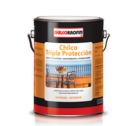 CHILCO TRIPLE PROTECCION