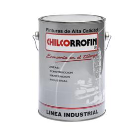 Protecci n a la corrosi n productos industrial y for Pintura para estanques